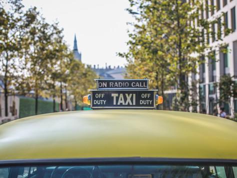O Uber impactou o mercado de táxis no Brasil?