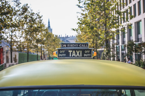 UBER/TAXI Gift Cards