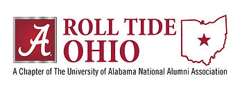 Roll Tide Ohio Logo