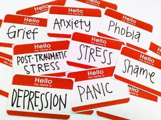 Ending the stigma: on the mental health of teens