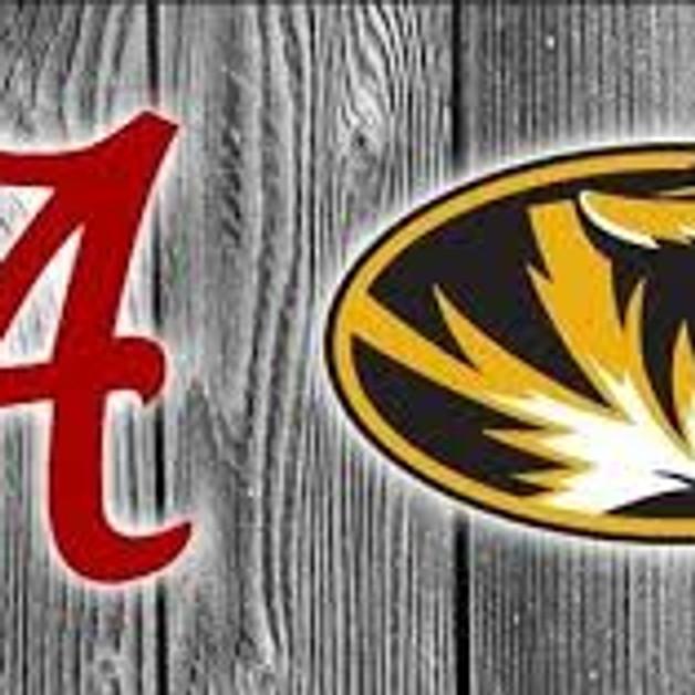 Missouri vs. Alabama Virtual Happy Hour