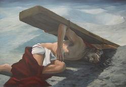 Statie-7a-Jezus-valt-voor-de-tweede-keer