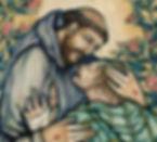 franciscus en melaatse 3.jpg