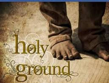 holy ground.jfif