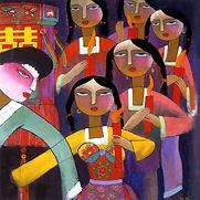Pentecost-27-Clever-bridesmaids-He-Qi-20