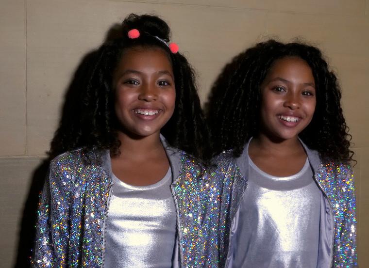Anais & Mirabelle Lee