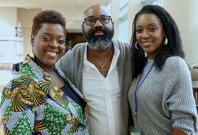 @Sheamoisture and Sundial Brands CEO Rich Dennis