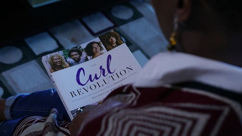 Curl Revolution