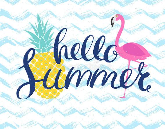 hello-summer-poster-flamingo-pineapple-h