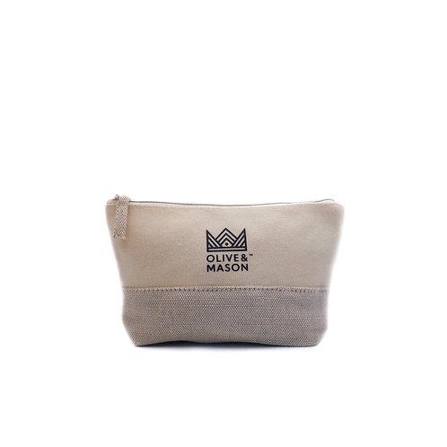 Eco-Cotton Travel Bag