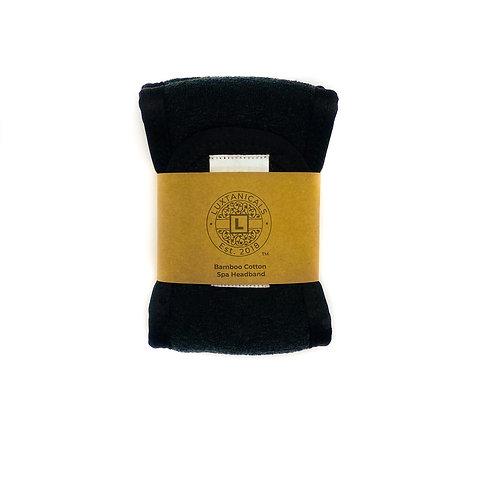 Bamboo Cotton Spa Headband