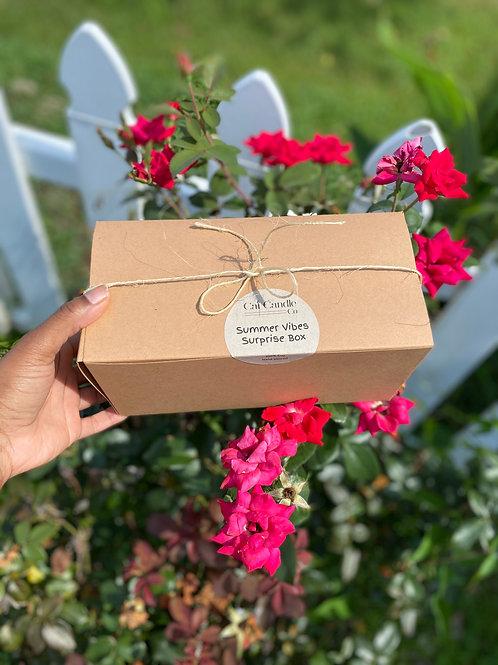 Summer Vibes Surprise Box