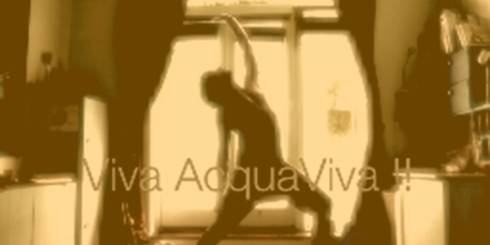 Yoga Solutions 1 (Brighton):  Radical Ahimsa - be kind to the spine!