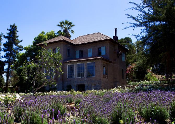Primavera en Casa Lamarca