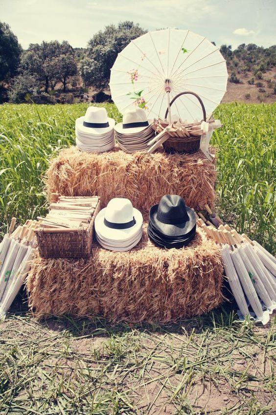 Ideas: diez regalos para los invitados de tu matrimonio