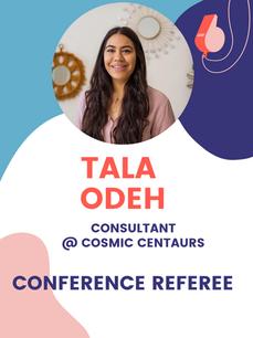 Tala Odeh