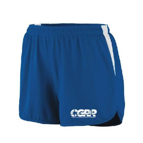Ladies Track Shorts