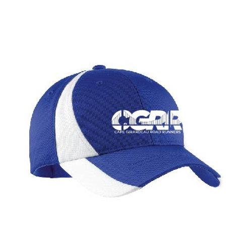 Cotton Twill Ballcap