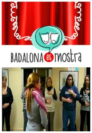 BADALONA ES MOSTRA