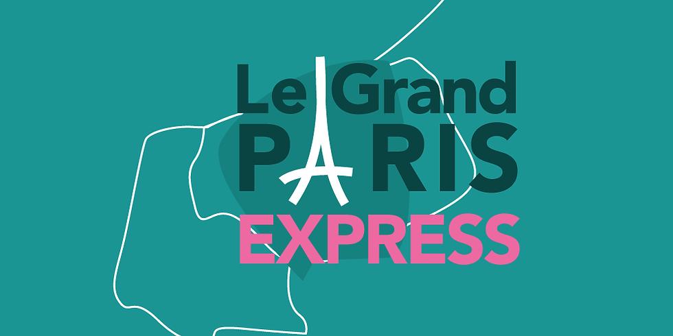 Muligheter i Paris for VIA medlemsbedrifter