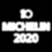 Guide Michein 2020