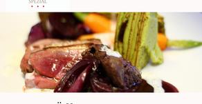Kochsternstunden Spezial beginnt - Pfingstsonntag geöffnet