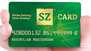 SZ Card- & DNN Abo Plus Nutzer können sich freuen!