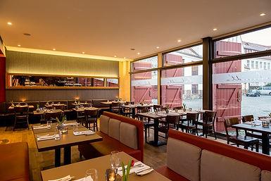 Schmidts Restaurant Gourmetcatering Dresden