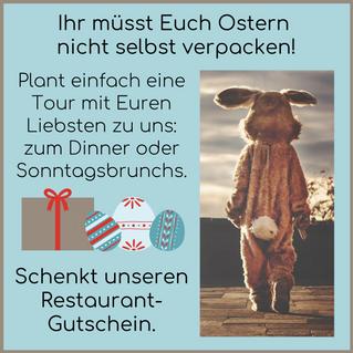 Ostern - Gutschein kaufen ❤️