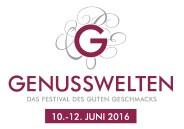 Genusswelten Juni 2016