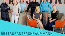 Restaurantfachfrau /-mann gesucht
