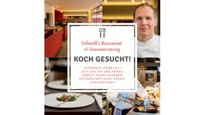 Koch (m/w/d) gesucht - werde Schmidt's-ianer in unserer Küche!
