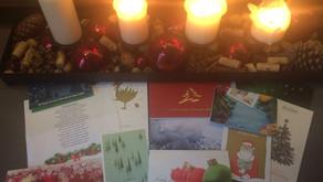 Wir wünschen Euch allen ein besinnliches Weihnachtsfest und bedanken uns für die vielen Weihnachtsgr