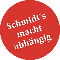 Schmidts_macht_abhängig_groß_rot-weiß
