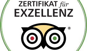Zertifikat für Exzellenz 2016