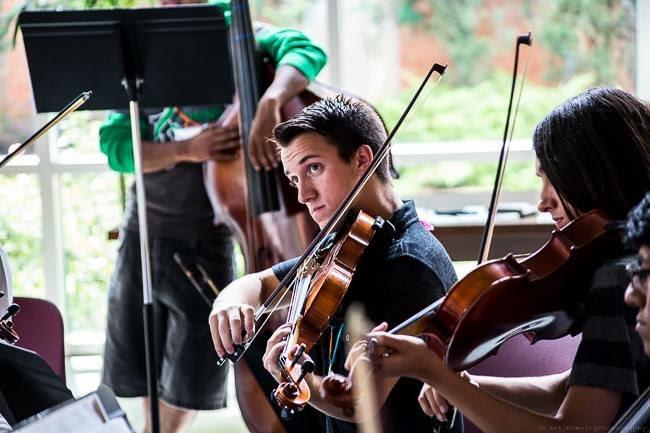 ChamberWorks Music Institute
