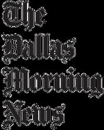 Dallas Morning News Marcus R. Pyle