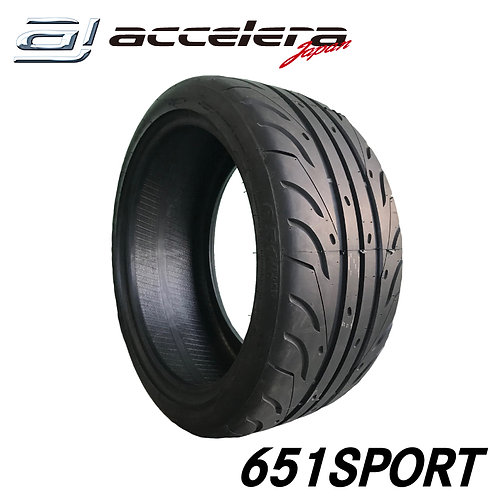 651SPORT 235/40R18 91W (TW200)
