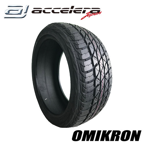 OMIKRON A/T 285/50R20 112H