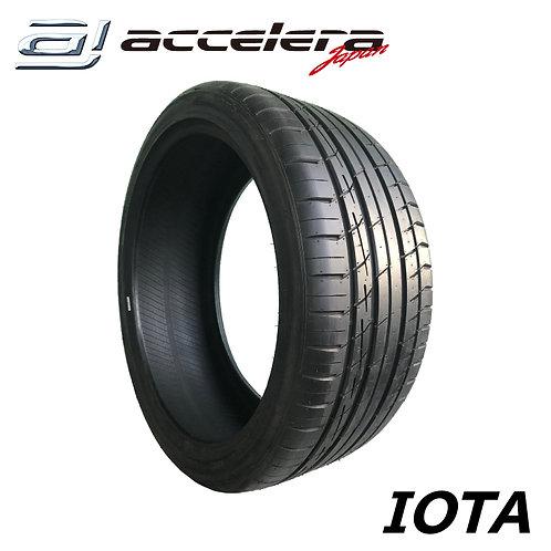 IOTA ST-68 265/70R16 116H XL