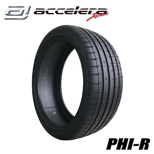 PHI-R 215/55ZR17 98W XL