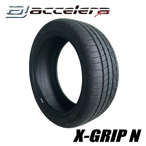 X-GRIP N 235/50R18 101V XL