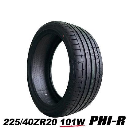 PHI-R 225/40ZR20 101W XL