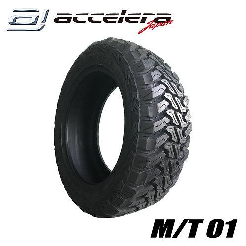 M/T01 275/45R22 112P