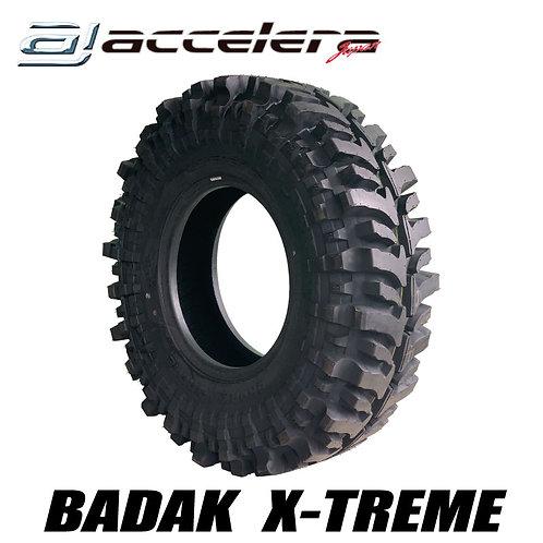 BADAK X-TREME 33×10.50-15LT 115L