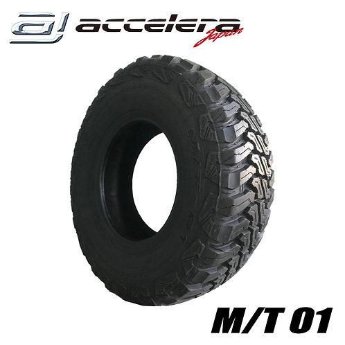 M/T01 33×12.50R15 108Q