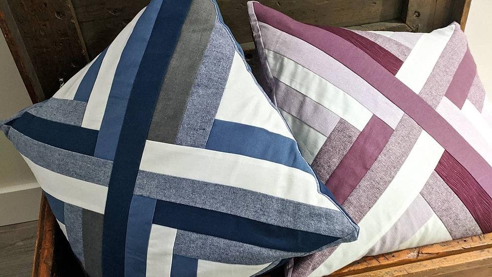 Maypole Pillow Cover (Custom)