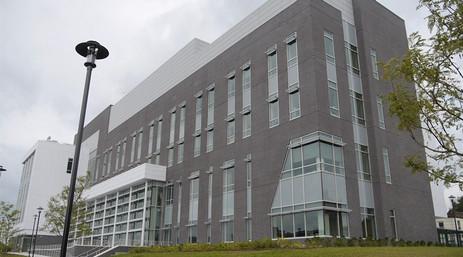 Pharmacy Basement, Binghamton University, Binghamton, NY