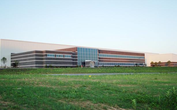 Hill & Markes New Distribution Center, Florida, NY