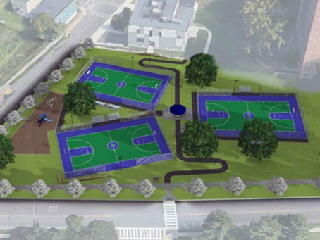 Albany's Lincoln Park Receives Major Upgrades